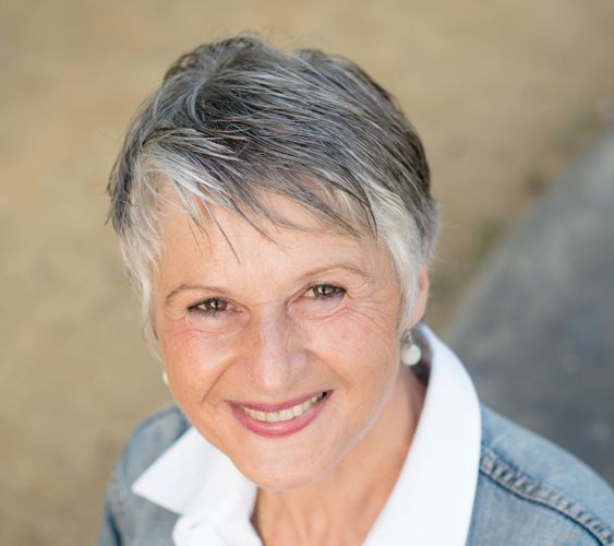 Anita Sheehan