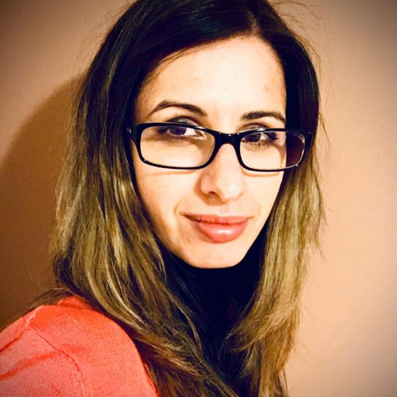 Gabriela D Spencer