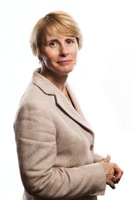 Lorraine Wrafter