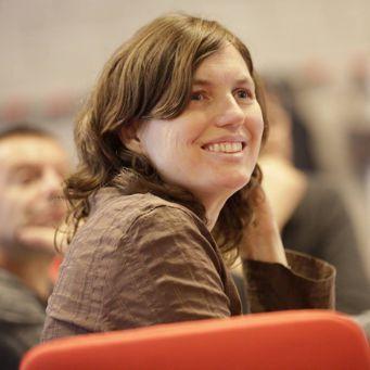Miriam Tessens