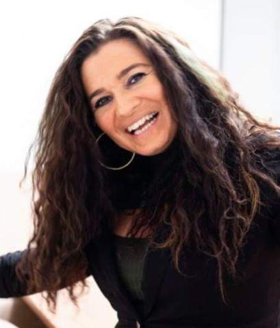 Monica Dimitriu