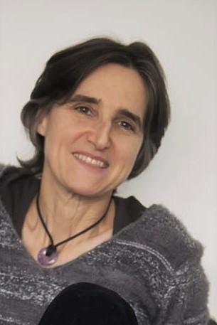Ruth Friedman