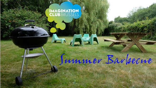 Summer Barbecue in Erps-Kwerps