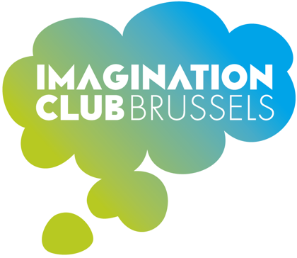 Brussels Imagination Club logo
